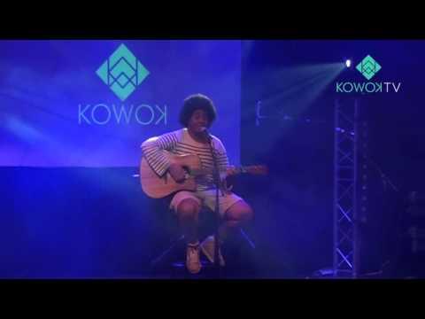 """2ème Show KOWOK """"Putain de Talents"""" (18/09/215) :  Niry'n Soul"""