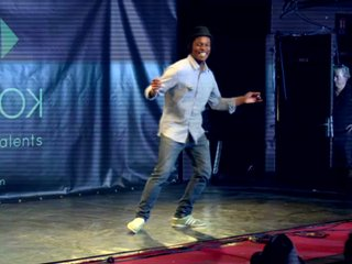 1er Show Putain de Talents au New Morning - El Doctoy