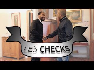 AU CALME - Les Checks