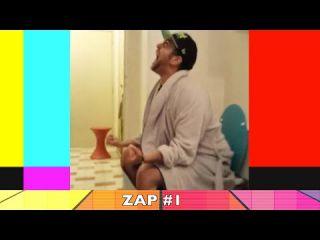 AU CALME - ZAP#1