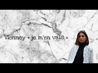 """Vianney """"je m'en vais"""" (danse fanny mvm)"""