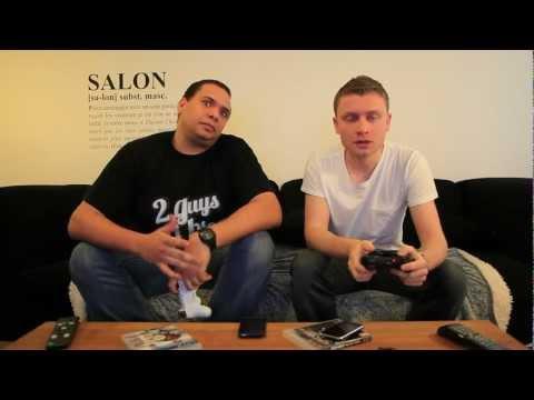 2 Guys 1 Blog - Les Jeux Vidéo (c'est cool)