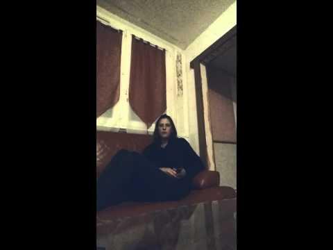 Maitre gims - Brisé cover par Vaness