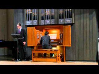 Extraits concert 16 avril - Romain Dayez