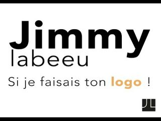JIMMY LABEEU - Si je faisais ton logo ! #2