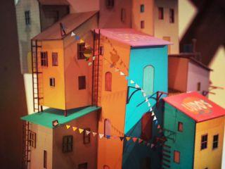 Lumino City - Un jeu vidéo réalisé en papier