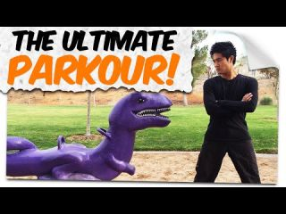 The Ultimate Parkour!