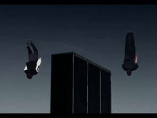 """Flippenout in """"The Wall"""" by Dominick Sheldon - NOWNESS"""