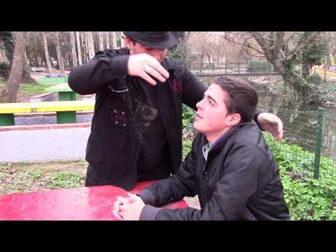 Démonstration Hypnose