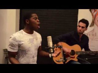 Le Prince - Who Did That To You - John Legend Cover | Session Flagrante #4