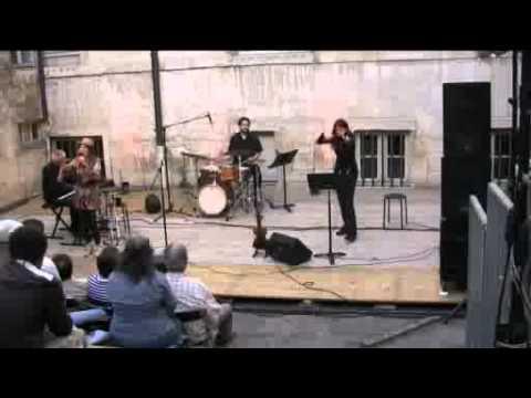 Renata Harbulot : La cassette vidéo