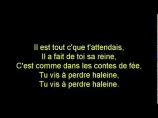 "Renata Harbulot : ""Il a suffi"" (paroles : Sandrine Davin ; musique : Renata)"