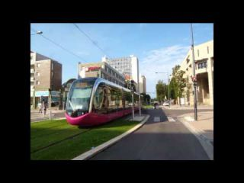 """Renata Harbulot : """"Dijon totalement tram"""""""