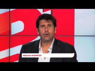 STEPHANE BONNEFOY NRJ12