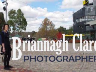 Artisticspirits #8 : Briannagh Clare