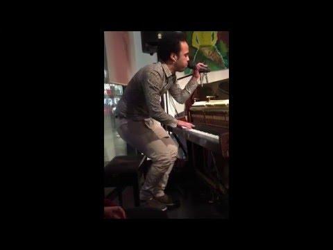 RYADH extrait concert au 59 rivoli 5 mars 2016