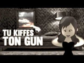 Tu kiffes ton gun version originale (disco)