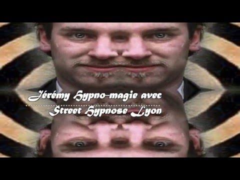 Séance 1 Street Hypnose Lyon du 06/02/16 à Lyon