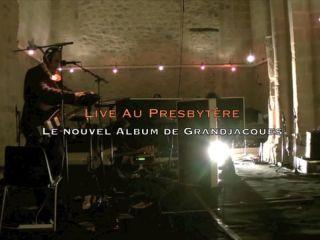 Teaser Live Au Presbytère