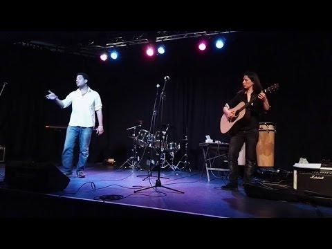 Jann Halexander / live - PAPA, MUM/Le Sexe Triste/Moi qui Rêve[Concert Happy Bi'rthday]