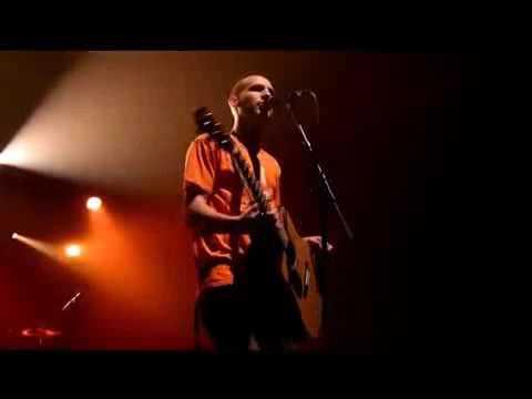 Swann Ferret - extrait live
