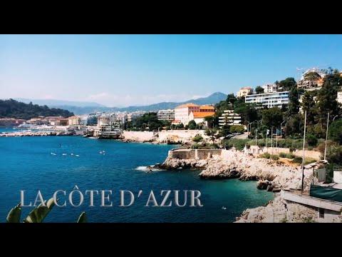 Monaco - Côte d'Azur  - Provence Tour (France)