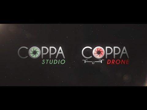COPPA STUDIO & DRONE - Showreel 2018 [Bande-démo]