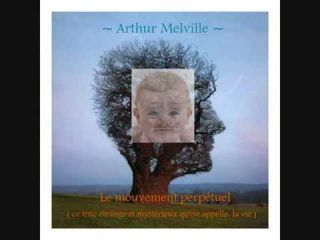 Arthur Melville - the beginning