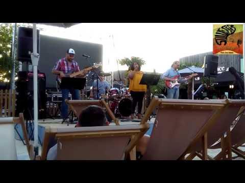 The Souledgers à l'Atoll 2016 07 22
