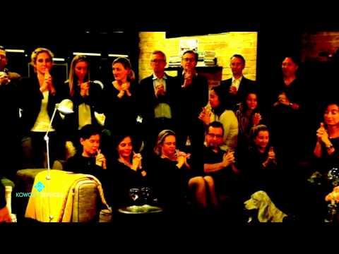 Spectacle privé d'Hypnose par Jean-Philippe ROSSY grâce à KOWOK SERVICES