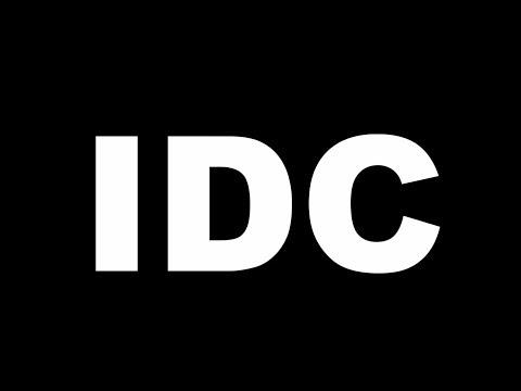 Dylane Dav - Idc (Lyric Video)