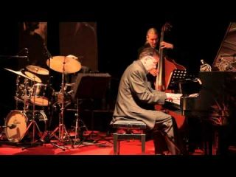 Automne breton (Gilles Blandin) - Jazz - Trio : Piano, Contrebasse, Batterie