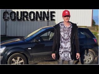 Couronne | B'Valgor