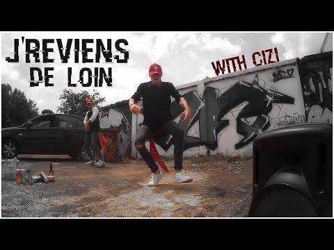 J'reviens De Loin | B'Valgor & CiZi
