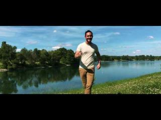 Tom Lavie - Envoie Valser (Clip Officiel)