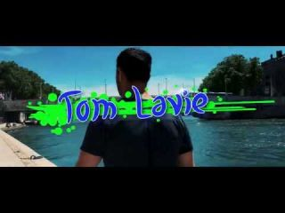 Tom Lavie - L'horloge tourne (Clip Officiel)
