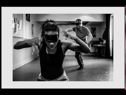 Le bruit de la danse - avec Fabienne Haustant