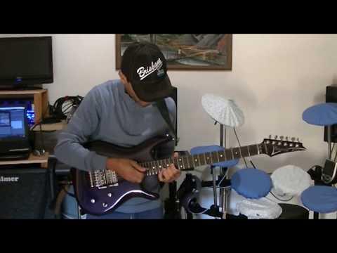 Closed Joe Satriani - Rubina