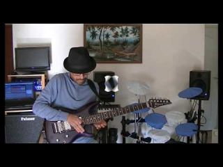 "Joe Satriani - The forgotten part 2 - ""By Mr zou"""