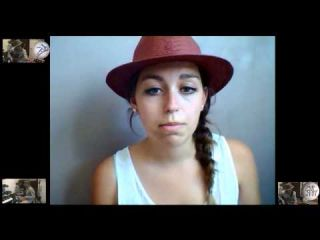"Treasure  "" Cover sings by Chloé Breit """