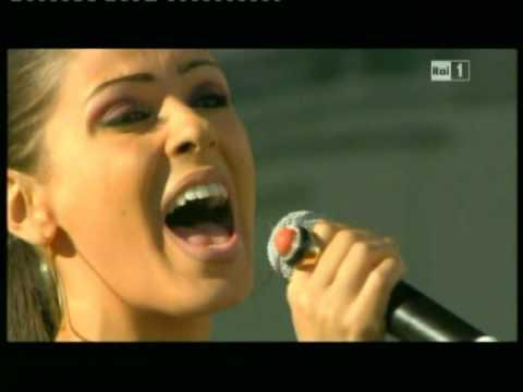 Desire Capaldo - Canto della terra