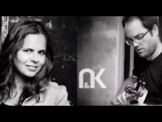 Heart Of Gold - Neil Young cover acoustic by N&K