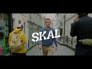 SKAL - Pourquoi (Clip Officiel)