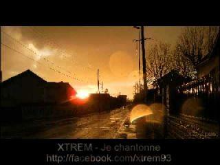 XTREM - Je chantonne (2014) - Ukulélé (Qualité moyenne) - LYRICS