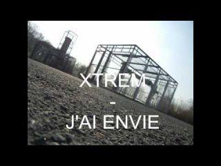 XTREM - J'ai envie (Home-Studio) [2014] - Ukulélé