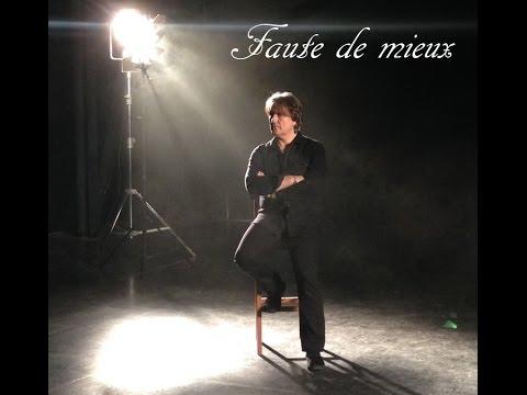 """Faute de Mieux - Album """"Ma Liste"""" [Clip Officiel]"""