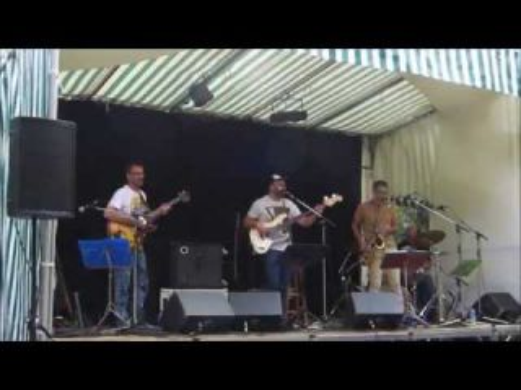 Tremplin 2014 - Jazz au Phare