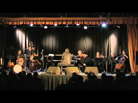 """Swing & Strings"" Barcarolle Juin (Tchaïkovski)"