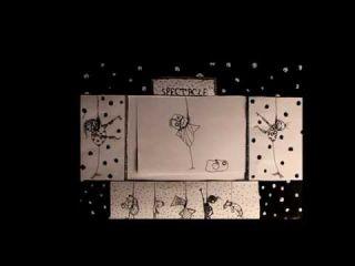 Film d'animation : La vie/La mort