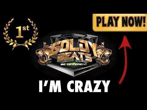 Rick Ross Lil Wayne - I'm Crazy - Goldybeats.com - Trap Beat 2014